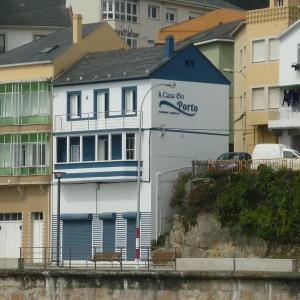 Hotel Pictures: A Casa do Porto, Burela de Cabo