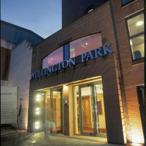 Hotel Pictures: Wellington Park Hotel, Belfast