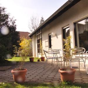 Hotelbilleder: Pggenhof 100S, Charlottendorf
