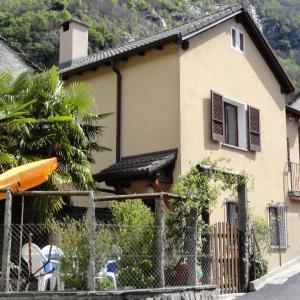 Hotel Pictures: Casa Gioia, Avegno