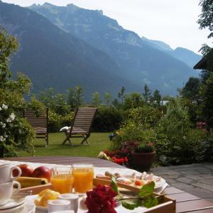 Zdjęcia hotelu: All Suite Hotel Garni Leithner, Pertisau