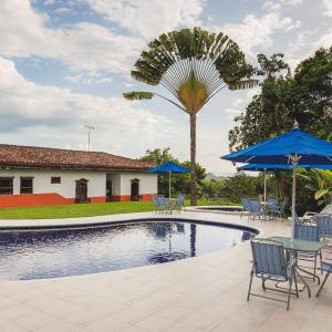 Hotel Pictures: Hotel Boutique Malabar, Pereira
