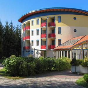 Hotelbilleder: Hotel & Kurpension Weiss, Bad Tatzmannsdorf