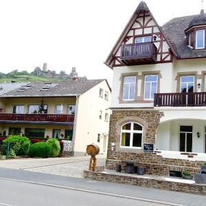 Hotel Pictures: Alkener Villa, Alken