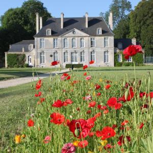 Hotel Pictures: Chambres d'Hôtes Château de Martragny, Martragny