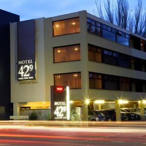 Hotel Pictures: Motel 429, Hobart
