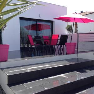 Hotel Pictures: Maison Ocelia, Villeneuve-lès-Béziers