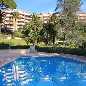 Hotel Pictures: Les Palmiers, Cannes La Bocca