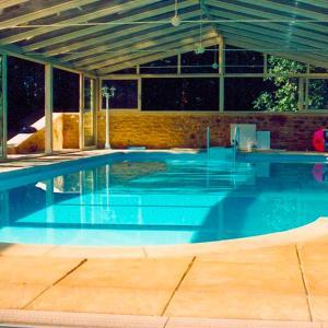 Hotel Pictures: Villa Le Charme, Sainte-Mondane