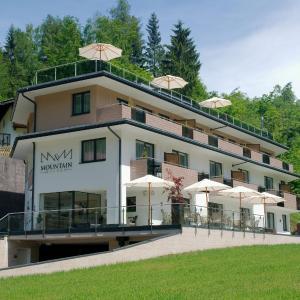 Hotel Pictures: Mountain Resort M&M, Finkenberg