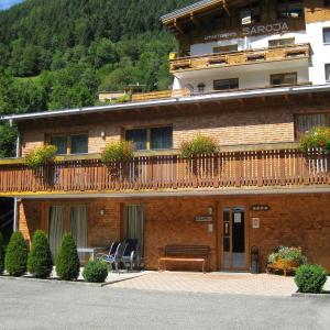 Foto Hotel: Alpina Central, Brand