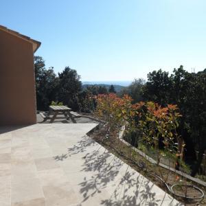 Hotel Pictures: Appartement Tissoggio, Propriano