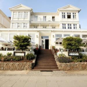 Hotelbilleder: Strandpalais Zinnowitzer Hof, Zinnowitz