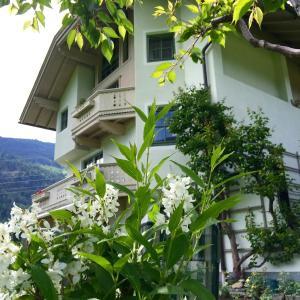 Zdjęcia hotelu: Appartements St. Leonhard, Aschau