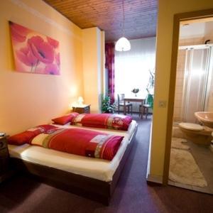 Hotel Pictures: Hotel Zum Rittersprung, Altenahr