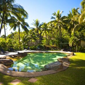 Hotelbilleder: Lagoon Lodge, Hamilton Island