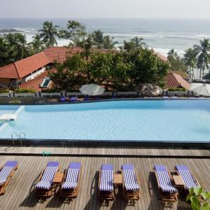Zdjęcia hotelu: Turtle On The Beach, Kovalam