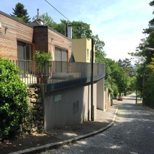 Photos de l'hôtel: Appartement am Kurpark, Baden
