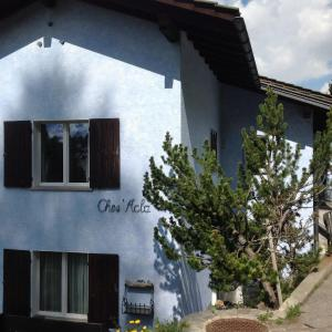 Hotel Pictures: Apartment Ches'Acla, Pontresina