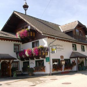 Fotos do Hotel: Gasthof zum Sandlweber, Bad Mitterndorf