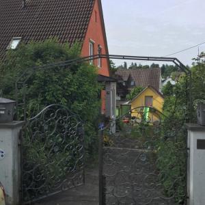 Hotelbilleder: Ferienwohnung Isabella, Günzburg