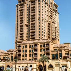 Фотографии отеля: Retaj Inn Marina Residence, Доха