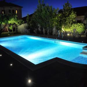 Hotellikuvia: Guest House Bakica, Trogir