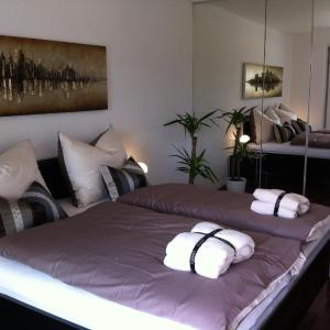 Fotos del hotel: Modern Living Apartment, Salzburgo