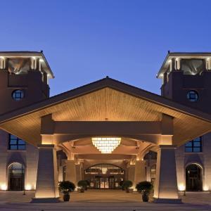 Hotel Pictures: Jixian Marriott Hotel, Jizhou