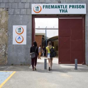 Hotelbilleder: Fremantle Prison YHA, Fremantle