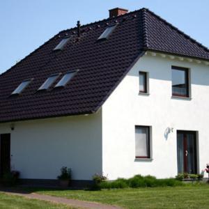 Hotelbilleder: Urlaubs-Appartement am Dorfrand, Wieck