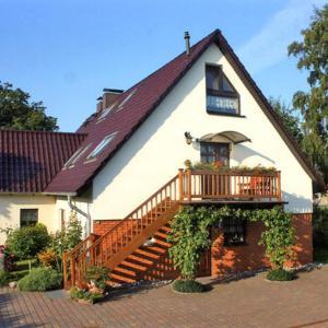 Hotel Pictures: Ferienwohnungen im Altbauernhaus, Hohendorf