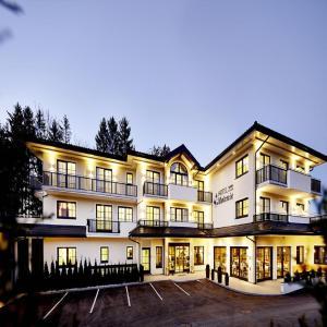 Фотографии отеля: Hotel Garni Melanie, Вальс