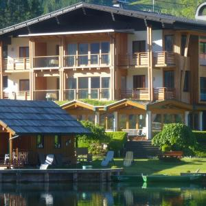 Hotel Pictures: Carinthia, Weissensee