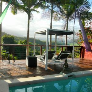 Hotelbilleder: Mai Tai Resort, Cassowary