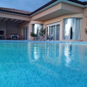 Hotellbilder: Villa Vacanza, Međugorje