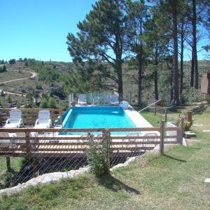 Φωτογραφίες: Cabañas del Peñon, La Cumbrecita