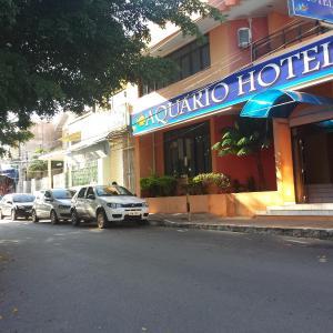 Hotel Pictures: Aquário Hotel, Santarém