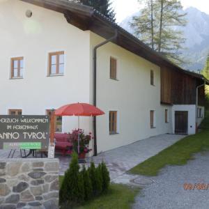 Hotelbilder: anno Tyrol, Biberwier