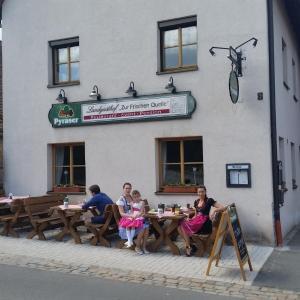 Hotelbilleder: Zur frischen Quelle, Oberasbach
