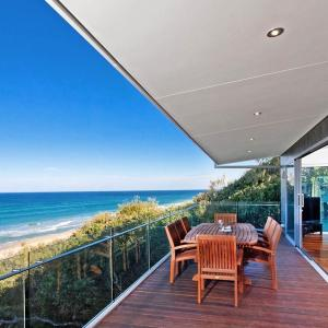 Hotel Pictures: 28 Park Crescent, Noosa Heads