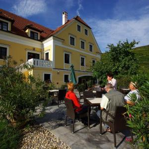 Фотографии отеля: Hotel Weinberghof & Weingut Lagler, Шпиц