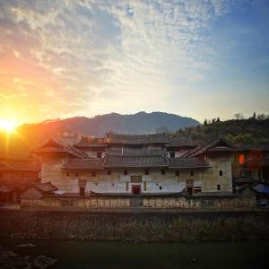Hotel Pictures: Tulou Fuyulou Changdi Inn, Yongding