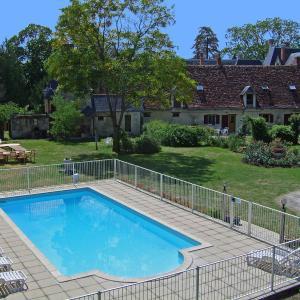 Hotel Pictures: Razay Holiday Cottages, Céré-la-Ronde