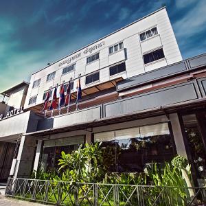 Foto Hotel: Mito Hotel, Phnom Penh