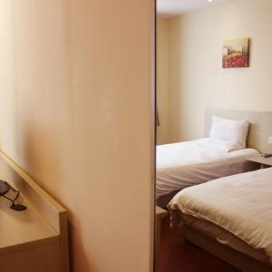 Hotel Pictures: Hanting Express Daqing Coach Terminal Branch, Anda
