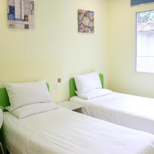 Hotel Pictures: Hi Inn Taizhou Renming Middle Road, Jingjiang