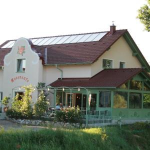 Photos de l'hôtel: Rosenhotel, Zwentendorf