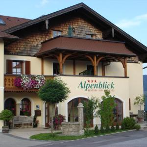 Photos de l'hôtel: Pension Alpenblick, Faistenau