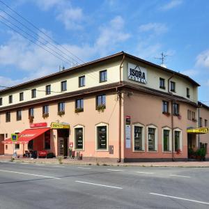 Hotel Pictures: Hotel Isora, Ostrava
